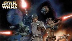 Rezension: The Star Wars (Dark Horse Comics)