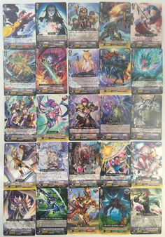 Cardfight Vanguard : 25 Japanese Trading Cards http://www.japanstuff.biz/ CLICK THE FOLLOWING LINK TO BUY IT ( IF STILL AVAILABLE) http://www.delcampe.net/page/item/id,0399468283,language,E.html