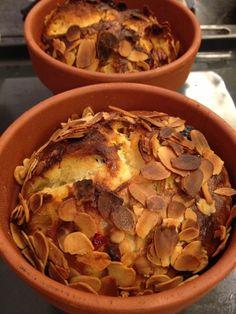 Olasz karácsonyi sütemények a Chefparadénál - 3. Panettone