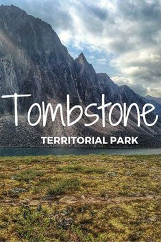 Tombstone Territorial Park in Yukon, Canada is a spectacular area complete with mountain peaks, vibrant tundra and some of the bluest water ever seen. Parks Canada, Canada North, Canada Trip, Yukon Canada, Yukon Alaska, Backpacking Canada, Backpacking Tips, Canadian Travel, Canadian Rockies