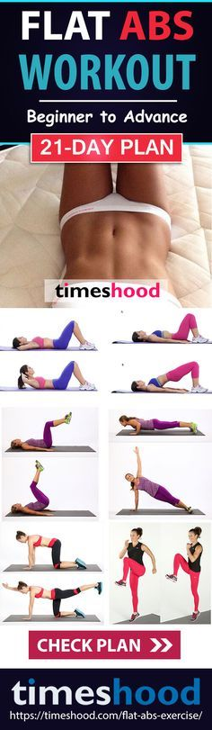 How to get abs? Best exercise to get flat abs. Core workout plan beginners to advance. Core exercise that will give you sexy abs and flat tummy. 21 days flat abs workout for women beginners to advance. #Workout for #abs. https://timeshood.com/flat-abs-exercise/