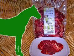 Muskelfleisch Vom Pferd Perfekt Zum Barfen Und Fur Allergische Hunde Gewurfeltes Amp Nbsp Muskelfleisch Hunde Ernahrung Hundenahrung Hundeernahrung
