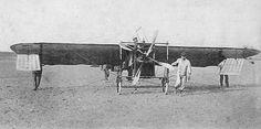 Blériot VIIIbis