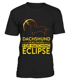"""# Dachshund watching Solar Totality Eclipse US Funny T-shirt .  Special Offer, not available in shops      Comes in a variety of styles and colours      Buy yours now before it is too late!      Secured payment via Visa / Mastercard / Amex / PayPal      How to place an order            Choose the model from the drop-down menu      Click on """"Buy it now""""      Choose the size and the quantity      Add your delivery address and bank details      And that's it!      Tags: America Total Solar…"""