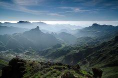 Gran Canaria, 17 instantáneas para enamorarte de una isla