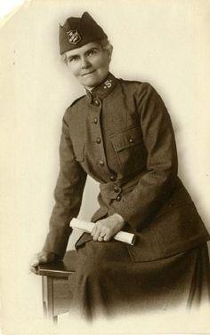 Capt. Alice Bull
