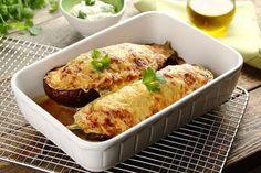 Chorizo, Baked Potato, Hamburger, Food And Drink, Potatoes, Baking, Ethnic Recipes, Potato, Bakken