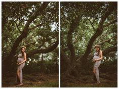 Maternity Session Ideas Cebu Photographer Ethereal Forest Pregnant_0035