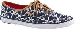 Keds-Champion Knot, Shoe Buy, $50