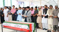 سانحہ ماڈل ٹاؤن کا ایک اور زخمی چل بسا، شہداء کی تعداد 14 ہوگئی - پاکستان عوامی تحریک
