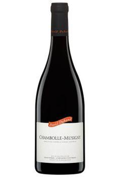 Domaine David Duband Chambolle-Musigny 2012 | Vin rouge | 11897651 | SAQ.com