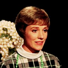 10 Life Lessons  I Learned From Julie Andrews' Films  - CountryLiving.com