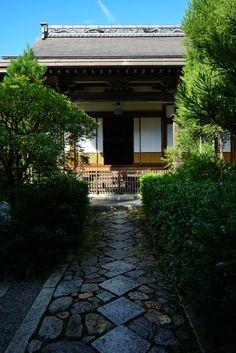 chitaka45 Hope You Enjoy Kyoto 日々の記録 — 光悦寺 Koetsu-ji temple