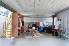 Casa de 152 m² custou R$ 235 mil #hogarhabitissimo