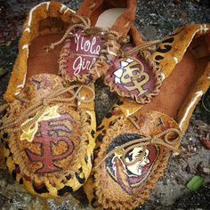 Wild Heart Moccasins. Look me up on Facebook