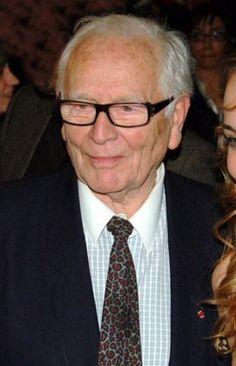 Pierre Cardin - Lijst van modeontwerpers - Wikipedia