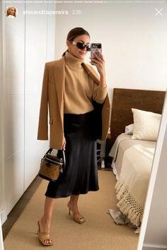 Alexandra Pereira, Malva, Louis Vuitton, Everyday Fashion, Camel, Style, Charlotte Casiraghi, Best Dressed, Color Coordination