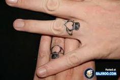 Bildergebnis für Blumen Tattoos finger