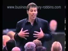 COACHING TONY ROBBINS EN FRANCAIS - YouTube