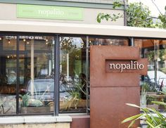 Nopalito Restaurant in Cali, featured on Diners, Drive-ins & Dives!