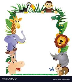 24 ideas baby shower invitations for boys jungle birthday parties Cool Birthday Cards, Birthday Invitations Kids, Baby Shower Invitations For Boys, Safari Theme Birthday, Animal Birthday, Birthday Party Themes, Jungle Animals Pictures, Diy Birthday Decorations, Kids Cards
