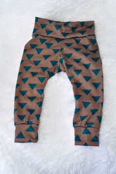 Hey, I found this really awesome Etsy listing at https://www.etsy.com/listing/182938048/trendy-6-9-month-infant-brown-leggings