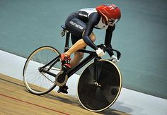 Latest Sports News - results, live scores, fixtures Victoria Pendleton Bike, Track Cycling, First Day Of Work, Fixed Gear Bike, Bike Rider, World Of Sports, Latest Sports News, Cyclists, Olympians
