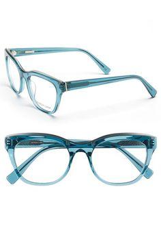 Derek+Lam+52mm+Optical+Glasses+available+at+#Nordstrom