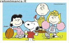 Peanuts Snoopy e i suoi amici: Fronte Figurina n. 118 -