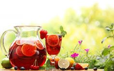 healthy drinks - Google Search