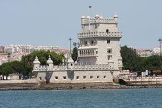 Torre de Belém (Lisboa)