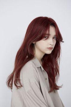 Cut My Hair, Wavy Hair, Beautiful Haircuts, Pretty Hairstyles, Red Hair Inspo, Red Hair Boy, Lemon Hair, Corte Y Color, Aesthetic Hair