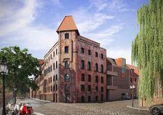 Denkmal Sanierung Lüneburg Visculenhof Schulte Bauregie