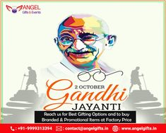 🌸🌸Keep striving hard and make a change. Happy Gandhi Jayanti!🌸🌸 Contact 9999313394 for gifting solutions on drop us a mail at contact@angelgifts.in #giftingideas #giftingsolutions #gandhijayanti #diwaligifts Happy Gandhi Jayanti, Strive Harder, Diwali Gifts, Make A Change, Drop