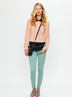 Candy Stretch Skinny Jean  http://www.freepeople.com/whats-new-february-lookbook/candy-stretch-skinny-jean/