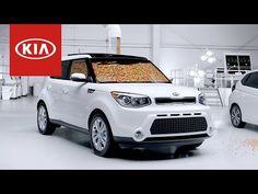 Kia Dealer Gary Rome Kia - A Gary Rome Kia Site (866) 688-4279: The 2016 Kia Soul Celebrates National Jellybean Day