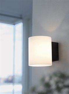 Design Belysning AS - Herstal Evoke Glass Vegglampe - Vegglamper - Innebelysning Sconces, Wall Lights, Art Deco, Table Lamp, Lighting, Glass, Inspiration, Design, Home Decor