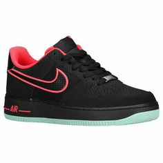 big sale c9bb2 96c7e Nike Air Force 1 - Low - Men s  89.99 Selected Style  Black Black