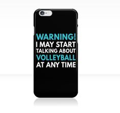 Volleyball iPhone cases & skins
