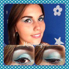 Makeup menta