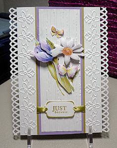 Bloomin' Paper: 3D Cards