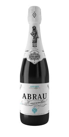 Abrau Sparkling Wine