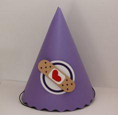 Doc McStuffins Party Hats