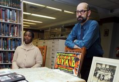 Archivists meticulously collect photos, maps, yearbooks and other items that help paint a vivid picture of life in a community — past and present.
