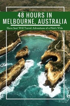 Get up close and personal with penguins, koalas and seals. Drive the Great Ocean Road and see the Apostles! Melbourne, Australia has so much to offer!: