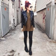 Women S Fashion T Shirts Wholesale Grunge Look, Hipster Grunge, Mode Grunge, Style Grunge, 90s Grunge, Grunge Outfits, Hipster Girl Outfits, Edgy Outfits, Cool Outfits