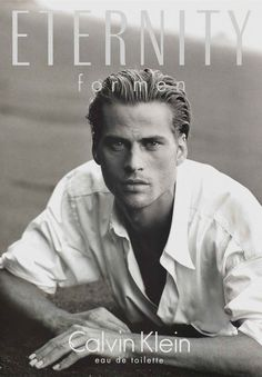 Mark Vanderloo Blond, chiseled, and quintessentially '90s, Vanderloo was to modeling what Brad Pitt was to the movies. He was even a part of a pouty super couple, fronting classic campaigns for DKNY with his then-wife, Esther Cañadas.
