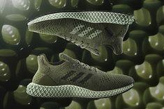 274066b40 Footpatrol s adidas Consortium 4D Colab Drops This Week · Nike TanjunSneaker  ...