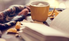 12 Brand New Books To Put On Your Fall Reading List
