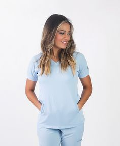 Benefit medical scrubs